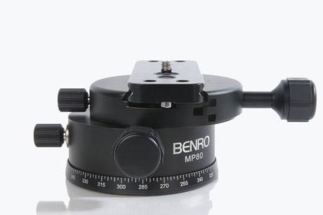 benro mp80 right