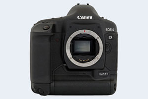 Canon 1D Mark II N