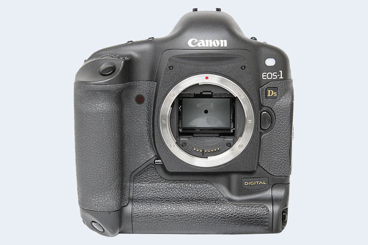 Canon 1Ds