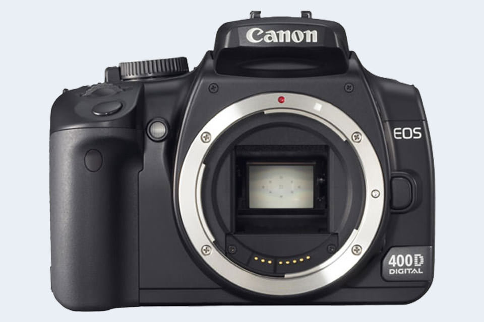 USB cable de cámara para Canon EOS 350d 400d 350 400 D