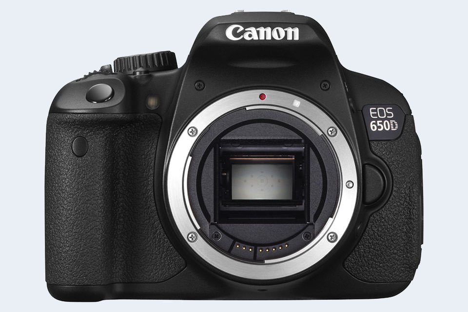 Canon 650D vs Canon 700D Comparison Review