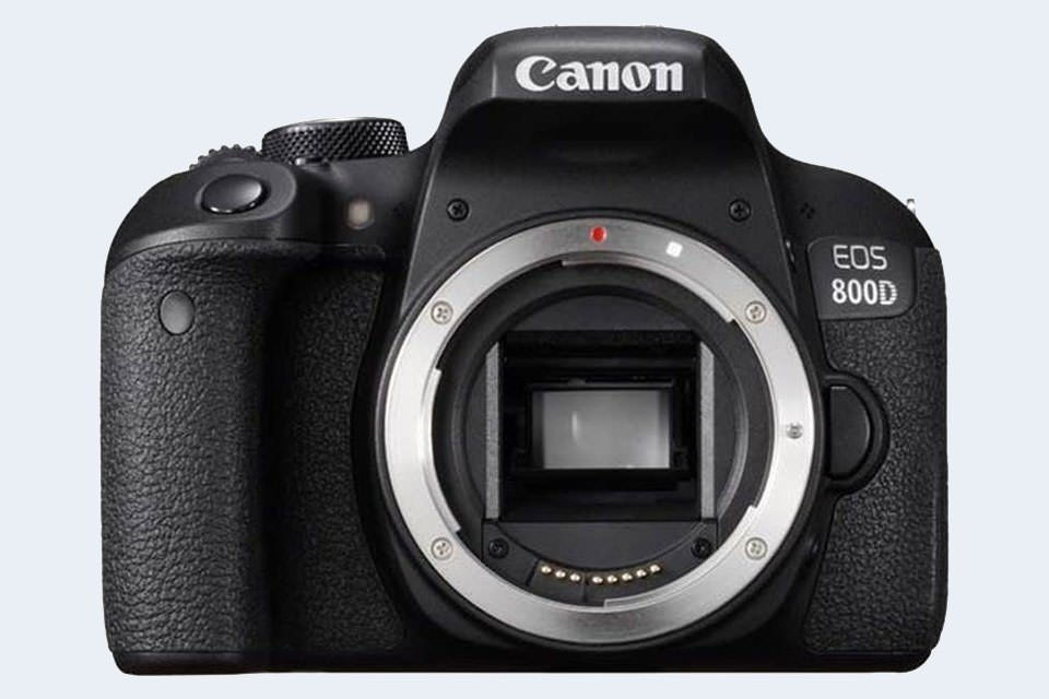 Canon 77D vs Canon 800D Comparison Review