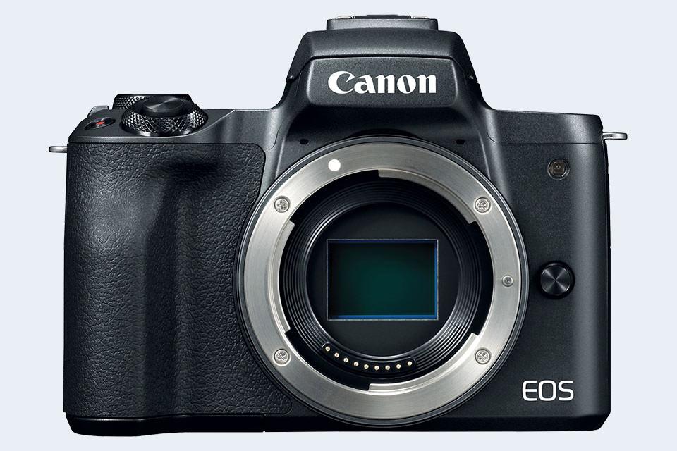 Canon 100D vs Canon M50 Comparison Review