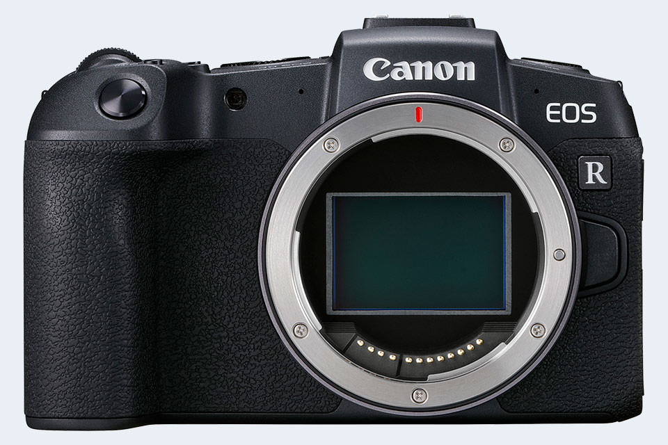 Canon RP vs Nikon Z6 Comparison Review