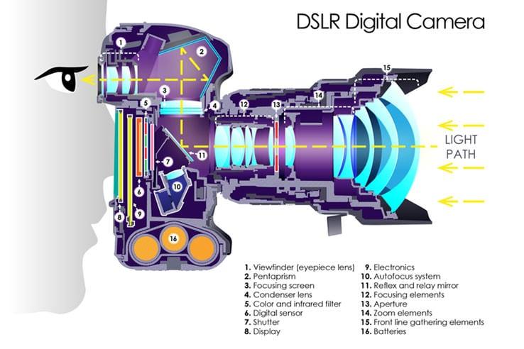 How digital photography works pdf