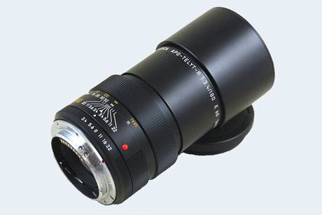 leica apo telyt r 180mm rear right