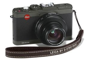 leica d lux edition g star