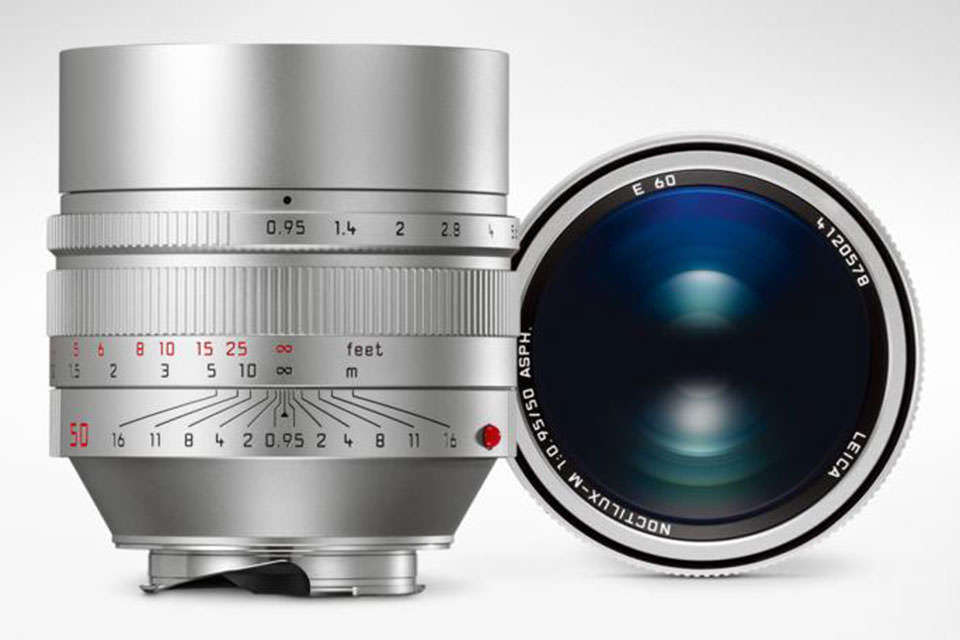 LEICA M-Lens Compendium