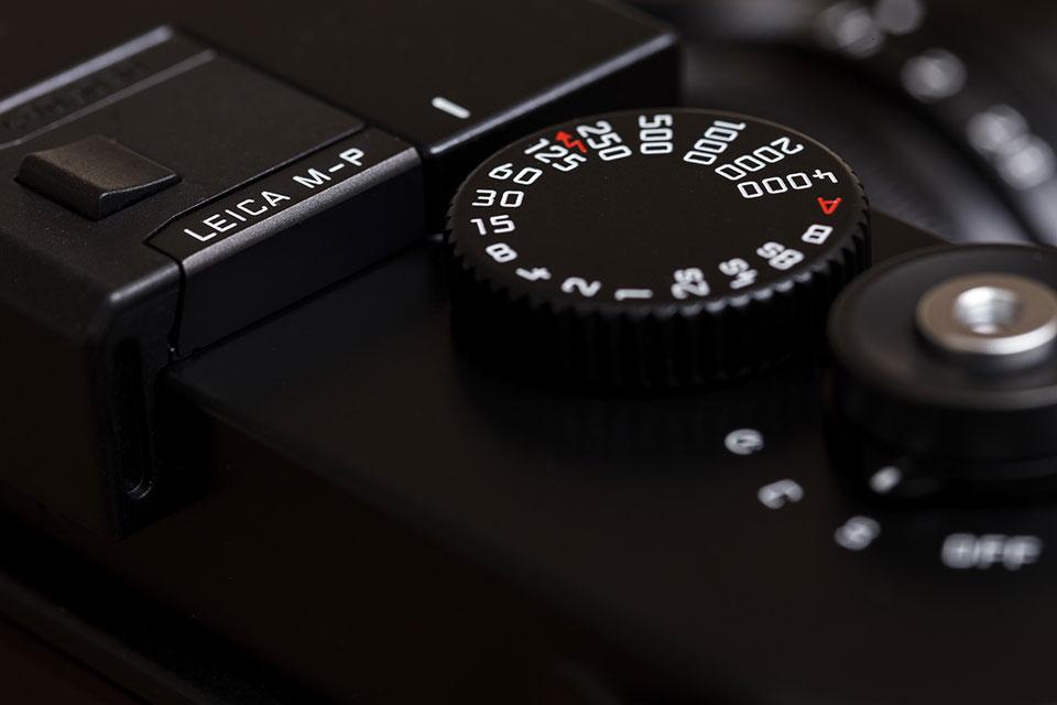Leica M Camera Compendium