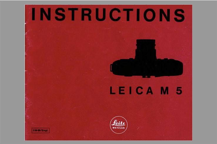 Leica User Manual Various Owner Manual Guide