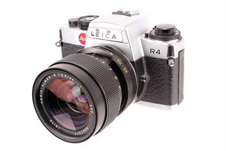 leica r4 chrome