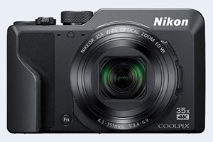 Nikon A1000 vs Nikon D3500 Comparison Review
