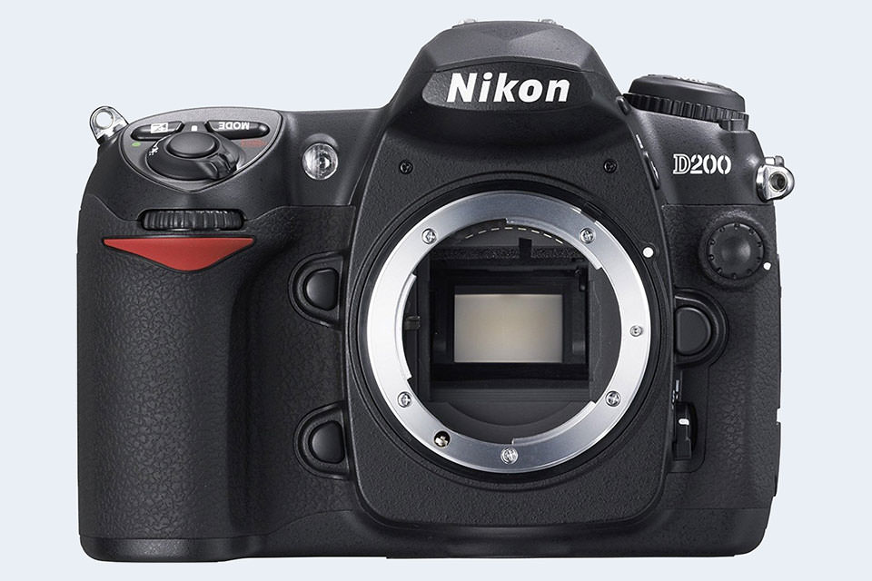 nikon   nikon  comparison review