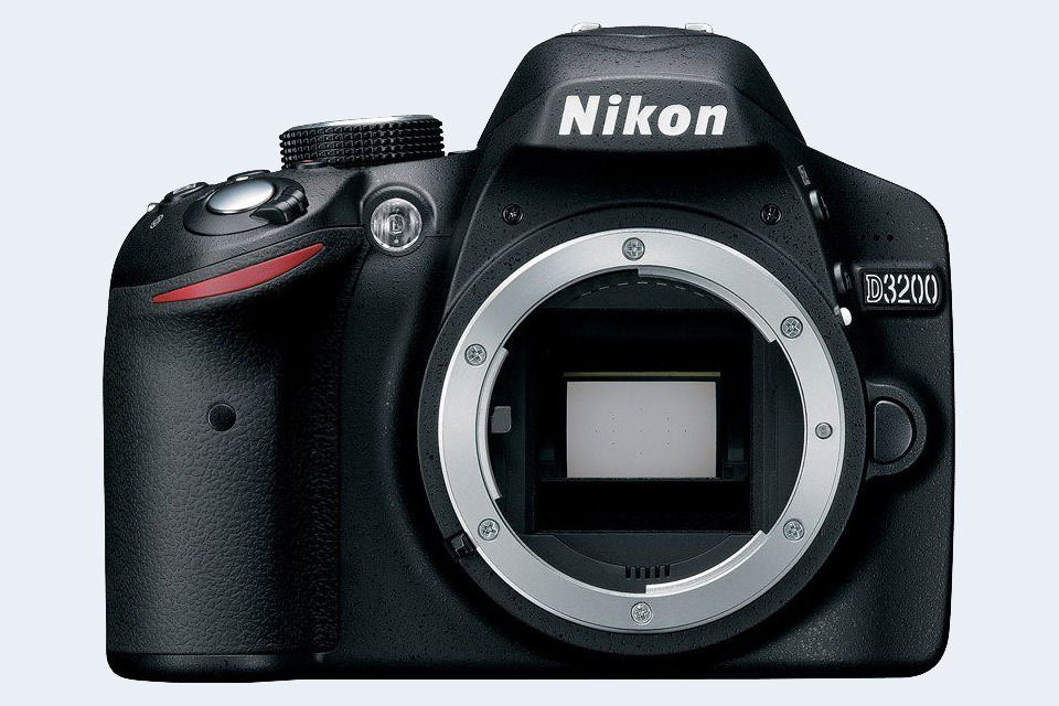 Nikon D3200 vs Nikon D3500 Comparison Review