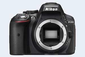 Nikon D5300 vs Olympus XZ-2 Comparison Review
