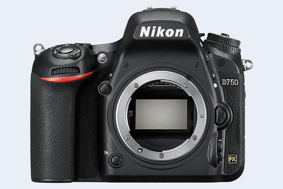 Nikon D3500 vs Nikon D750 Comparison Review