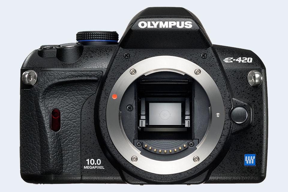 Nikon D80 vs Nikon D3000 Comparison Review