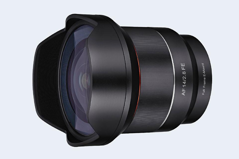 SONY FE Lens Compendium and Roadmap