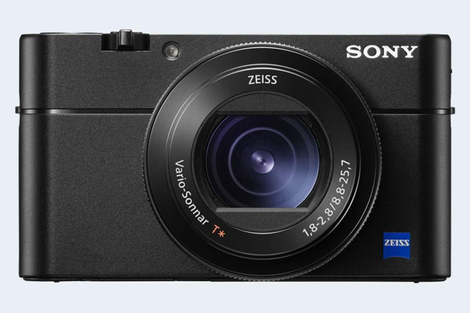 Sony RX10 III vs Sony RX100 V Comparison Review