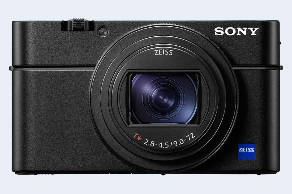 Kindle Vs Sony Reader: Sony RX100 V Vs Sony RX100 VI Comparison Review