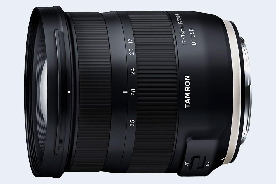 Nikon Lens Compendium and Roadmap
