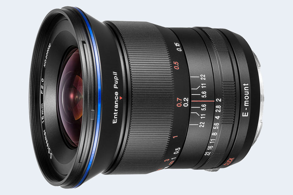 SONY FE Lens Compendium and Roadmap