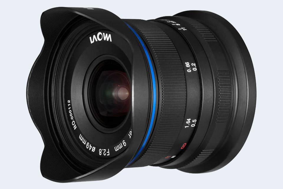 Fuji Lens Catalog and Roadmap