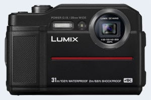 Panasonic FT7