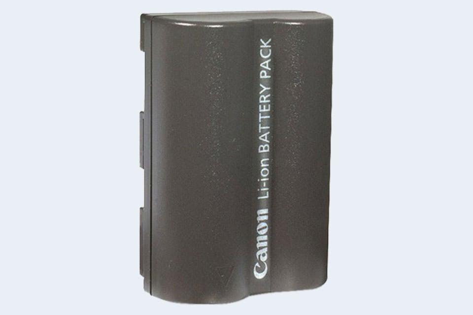 Batteria Patona 7,4V 1300mAh per Canon BP-511