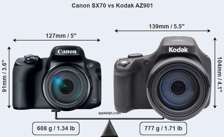 Neoprene Camera Case For Kodak AZ901 Sony a7 a7R Nikon D5600 D3500 Canon T7I T6I