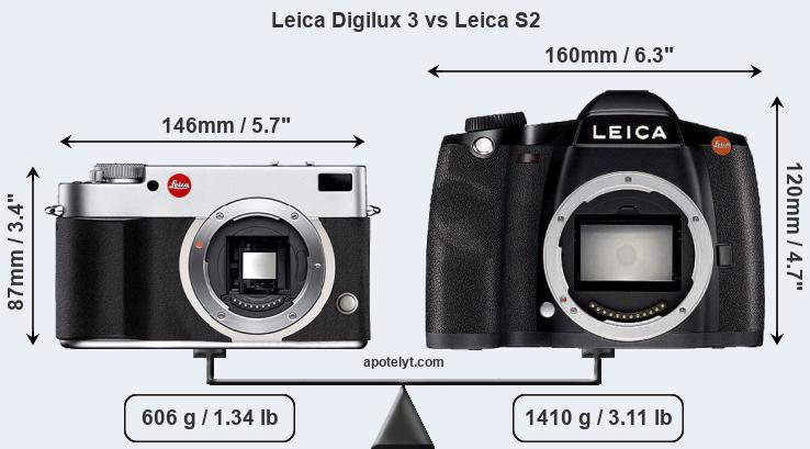 leica digilux 3 vs leica s2 comparison review rh apotelyt com Leica MP Leica IIIc
