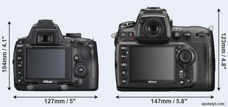 HDMI Cable for Nikon D300S D4 D4S D700 D3100 D3200 D3300 D5000 D5100 D5200 D90